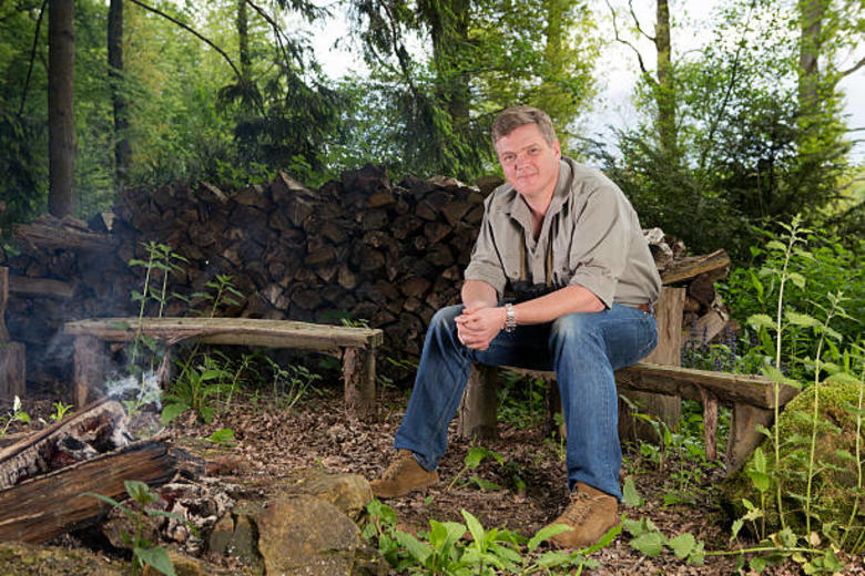ray mears