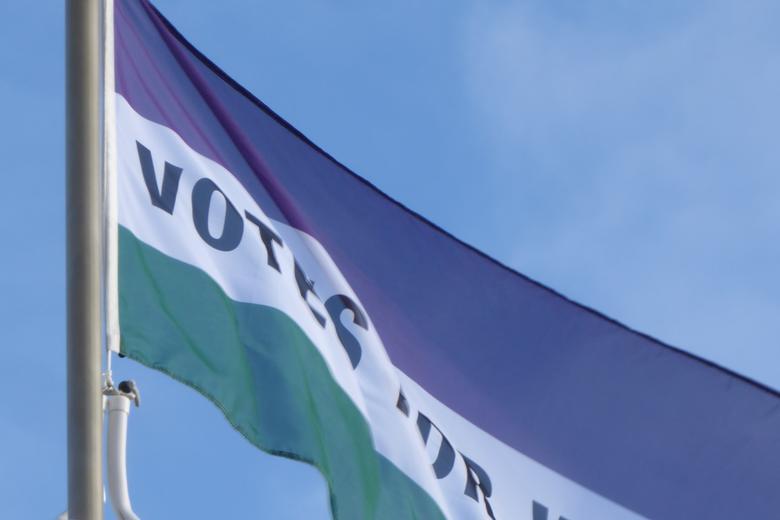 wspu flag large