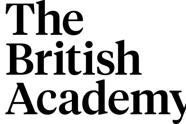 ba primary logo black